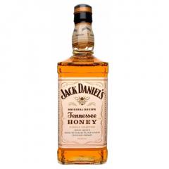 Jack Daniels Mel