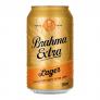 Cerveja Brahma Extra Lager 350ml