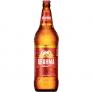 Cerveja Pilsen Brahma 1l